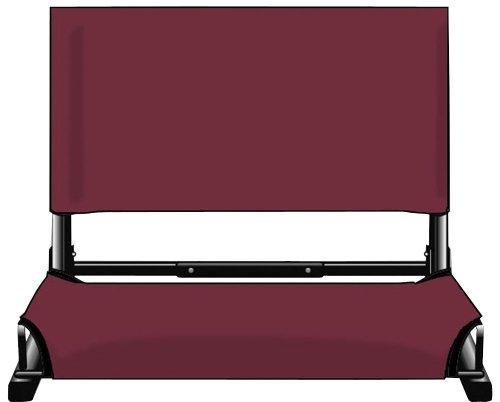 Markwort-Patented-Deluxe-Wide-Model-Stadium-Chair-0