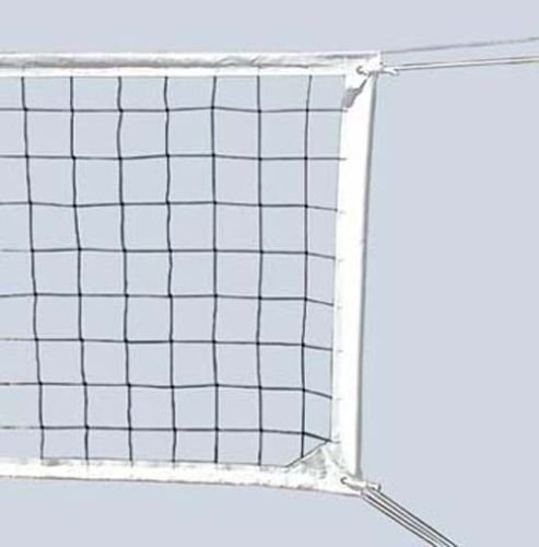 NEW-Volleyball-NET-with-Steel-Cable-Rope-Official-Size-Outdoor-Indoor-0