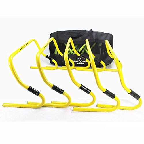 New-Speed-and-Agility-Training-Kit-with-Free-Carry-Bag-and-DVD-0-0