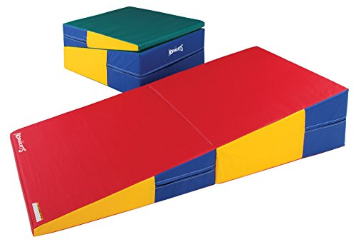 Norberts-Athletic-Products-Folding-Incline-Cheese-Mat-0