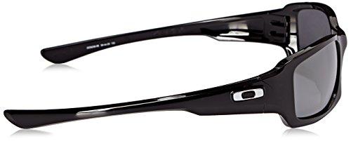 Oakley-Mens-Fives-Squared-OO9238-06-Rectangular-Sunglasses-0-1