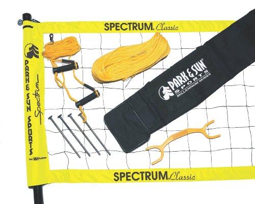 Park-Sun-Spectrum-Classic-Volleyball-Net-0