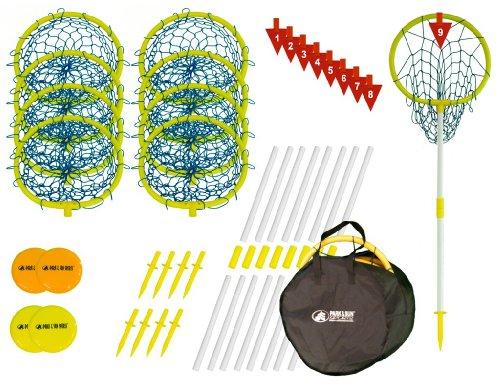 Park-Sun-Super-Loop-9-Disc-Golf-Target-Hoop-Set-with-Carry-Bag-0