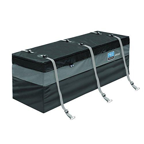 Pro-Series-63604-Amigo-Hitch-Cargo-Carrier-Bag-0
