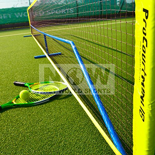 ProCourt-Mini-Badminton-Tennis-Combi-Net-18ft-The-Only-Portable-Steel-Badminton-Net-0-1