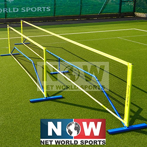 ProCourt-Mini-Badminton-Tennis-Combi-Net-18ft-The-Only-Portable-Steel-Badminton-Net-0