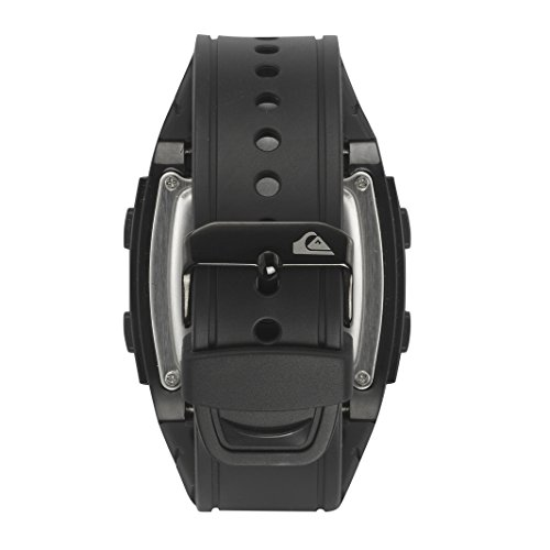 Quiksilver-Mens-QS1020BKBK-The-Grom-Stainless-Steel-Chronograph-Watch-with-Black-Resin-Strap-0-0