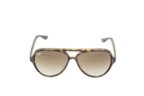 Ray-Ban-RB4125-Cats-5000-Oversized-Sunglasses-0-0