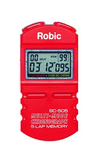 Robic-SC-505-Five-Memory-ChronographStopwatch-0