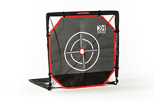 Rukket-Ultimate-Lacrosse-Goal-Package-4×4-Net-and-Target-Rejector-Bundle-0