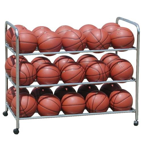 SSGBSN-Double-Wide-Steel-Ball-Cart-0