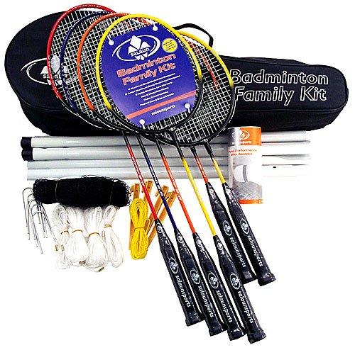 Salaun-Badminton-Advanced-Family-Game-Kit-0