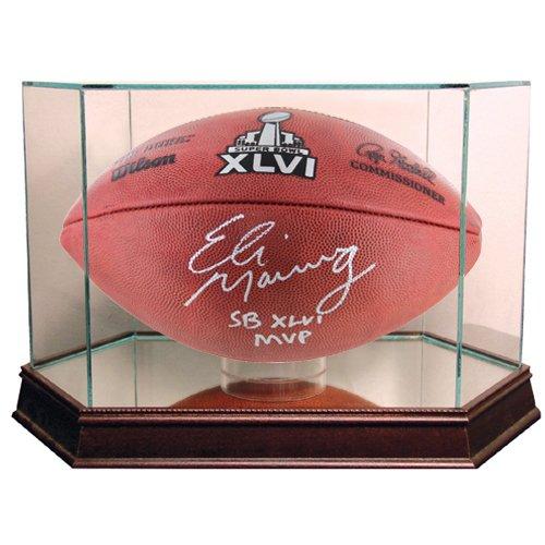 Steiner-Sports-Glass-Football-Case-0