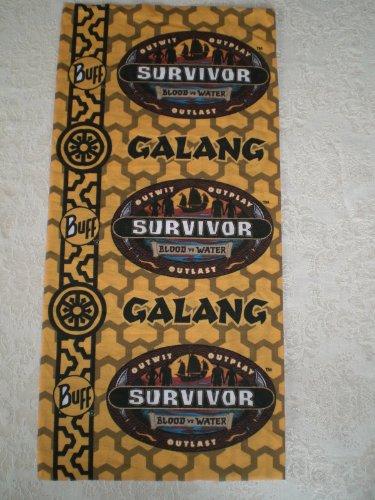 Survivor-TV-Buffs-Season-27-Blood-vs-Water-Yellow-Galang-Tribe-Buff-0