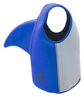 SwimWays-Sea-Squirts-Swim-Assist-Large-Blue-Dolphin-0