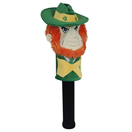 Team-Effort-Notre-Dame-Fighting-Irish-Mascot-Headcover-0