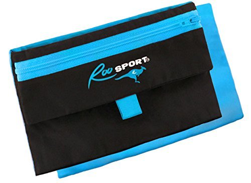 The-RooSportPLUS-BLUE-Magnetic-Running-Pocket-The-Original-Magnetic-Pocket-Dont-confuse-wRunning-BuddyBuddy-Pouch-iPhone6PlusNote-4-Attachable-Water-resistant-Magnetic-Running-Pouch-Not-a-Running-Belt-0