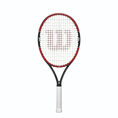Wilson-Junior-Pro-Staff-Tennis-Racquet-0
