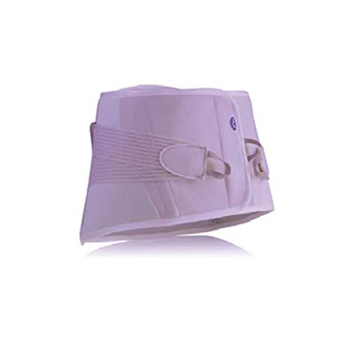 Womens-Lumbar-Support-Belt-Anatomically-Designed-Lower-Back-Relief-Large-Rose-by-FLA-ORTHOPEDICSBSN-MEDICAL-0