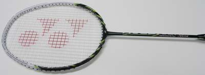 Yonex-Nanoray-70DX-Racket-strung-with-BG65-0