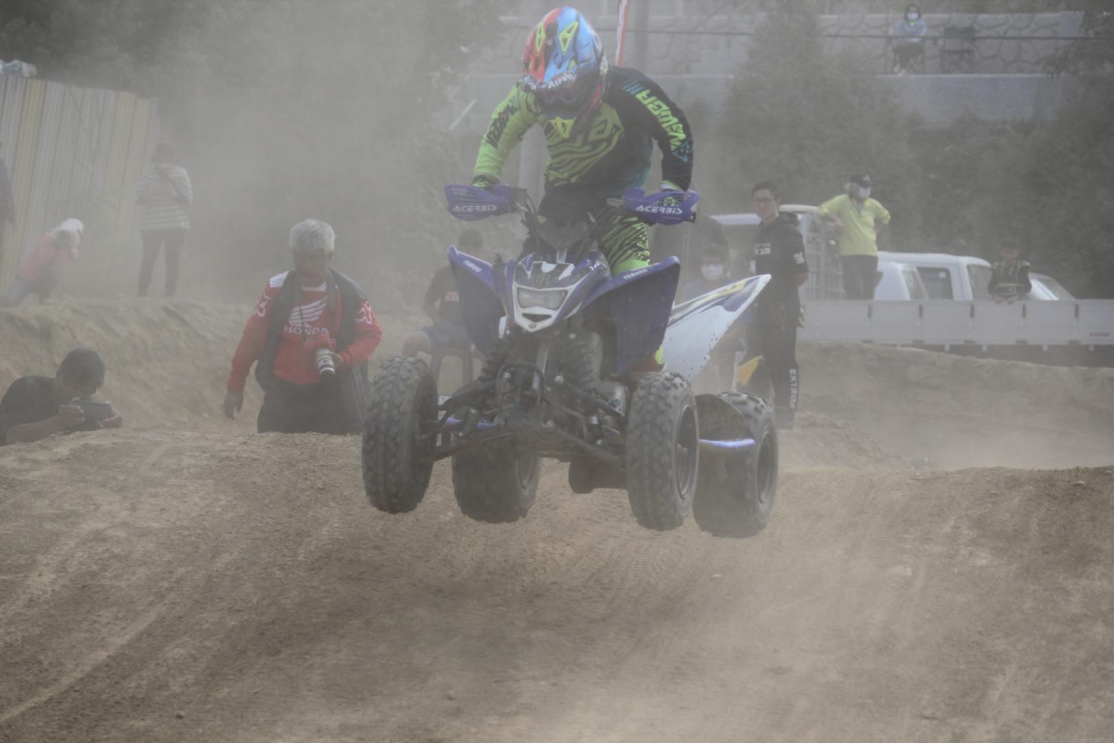Kenda Tires | 摩托車/ATV | 2020年第二屆建大盃全國兒童越野摩托推廣賽