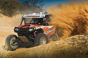 The UTV racing industry has witnessed impressive growth in the decade since the launch of side-by-sides.