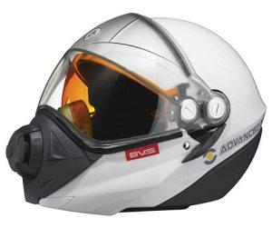 Ski-Doo BV2S ELECTRIC SE HELMET