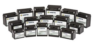 VARTA Powersports will reveal its new 12-volt batteries for the North American powersports market in October. VARTA, a Johnson Controls brand, has a strong footprint in the auto and powersports industries in Europe.
