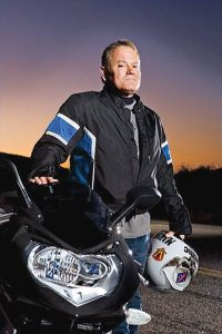 Entrepreneur and philanthropist Bob Parsons will host the second Annual Bob's Biker Blast benefiting Phoenix Children's Hospital Oct. 11-13. Joining the ranks of the GoDaddy holiday party, but open to the general public, the three-day event will feature headline performances by Gary Allan and Grand Funk Railroad and the extreme stunt riding antics of Jason Britton.