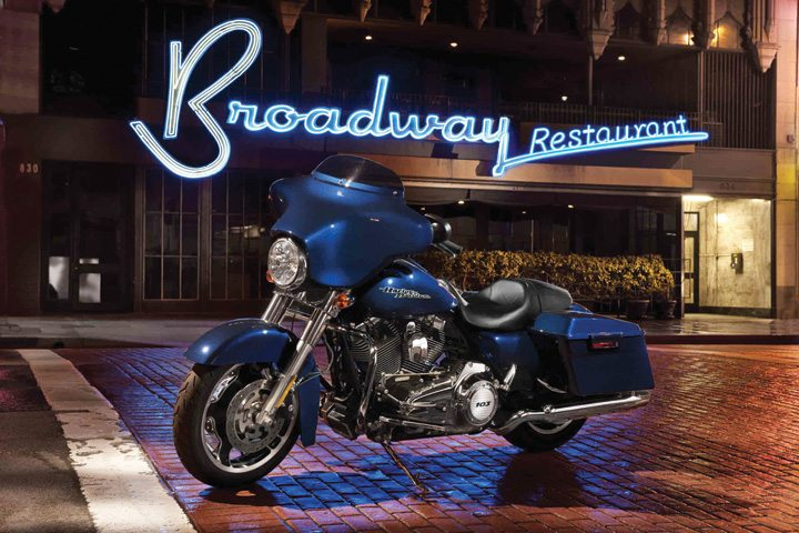 Kbb Com Shows Steady Bike Interest During Q4 Powersports Business