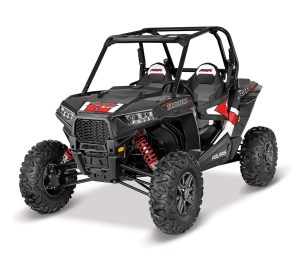 Polaris Protection offers up to five years of coverage on products throughout Polaris' lineup.