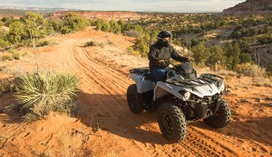 """ Can-Am has been drawing new customers to its brand thanks to the release of the Outlander L series."