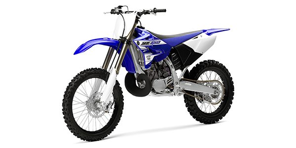 YZ250 USA CAN 2016