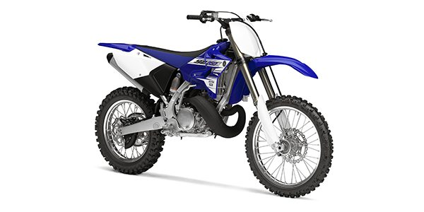 YZ250X USA CAN 2016