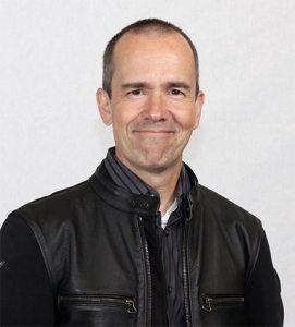 Ty van Hooydonk