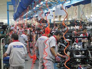 Hisun making a splash in the U S  | Powersports Business