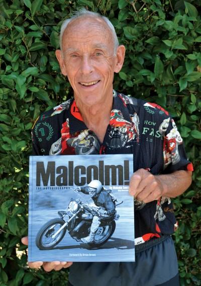 malcolm book 2