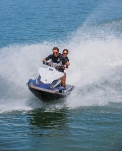 The 2016 Yamaha VX Deluxe figures to help WaveRunners maintain their sales dominance.