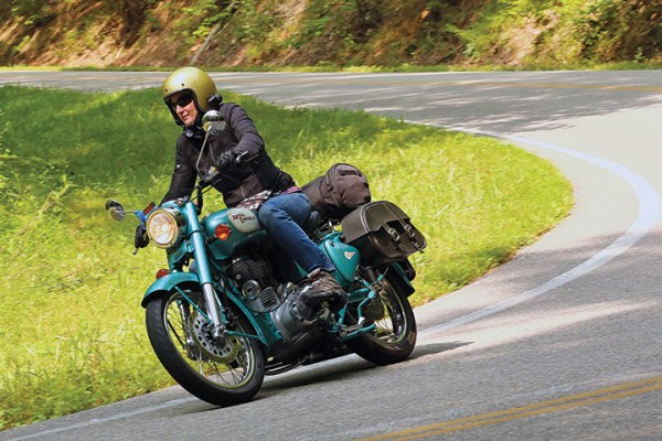 Royal Enfield North America, the India-based OEM's first wholly owned subsidiary outside of its home country, is taking over U.S. and Canadian operations starting Jan. 1.