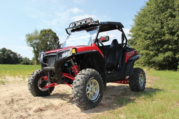 UTV accessories continue to be popular, as buyers of new and pre-owned units are looking to customize their vehicles for their own uses.