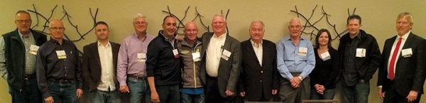 Members of the Texas Motorcycle Dealers Association board of directors didn't grow antlers while they were in Austin during the group's annual conference, but they did allow PSB editor in chief Dave McMahon to observe their meeting.