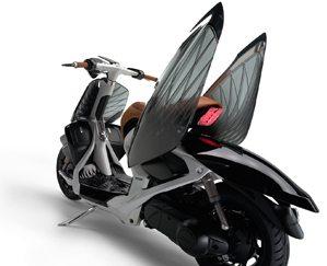 Yamaha 04GEN Story 2
