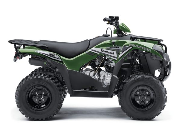 Kawasaki releases new 2017 models | Powersports Business