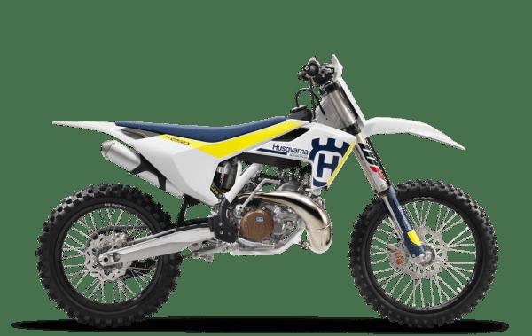 The 2017 TC 250