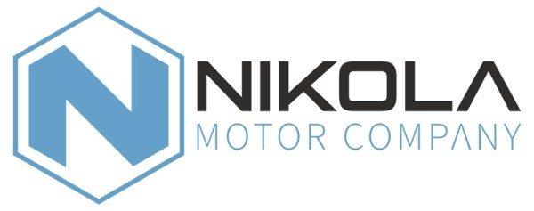 Nikola Motor Company logo (PRNewsFoto/Nikola Motor Company)