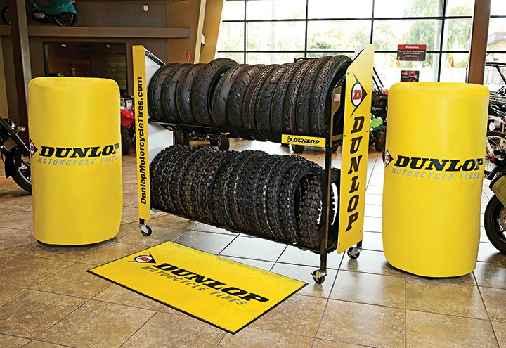 Dunlop Pro Dealer program starts strong | Powersports Business