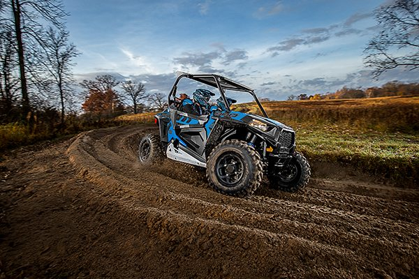 Polaris Rzr Has Defined Recreational Side By Sides By Offering The Broadest Line Of Vehicles Including Trail High Performance And Four Seat Offerings