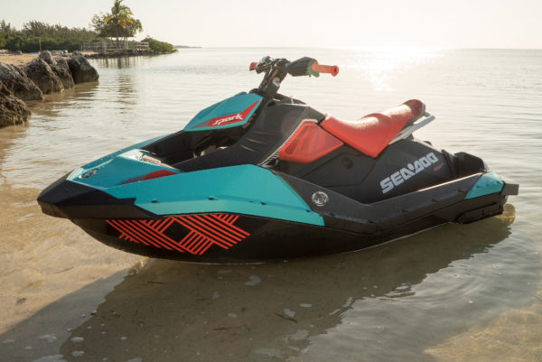 Sea-Doo releases 2017 lineup | Powersports Business