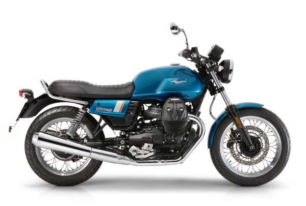 Moto Guzzi V7III Special