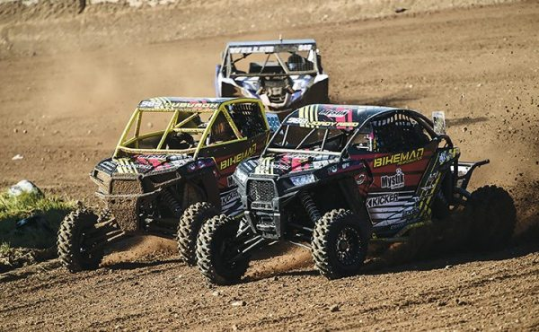 TORC's Pro UTV racing returns to ERX Motor Park in Elk River, Minnesota, twice this year.